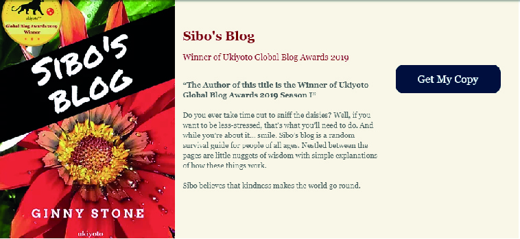 Ginny – Sibo